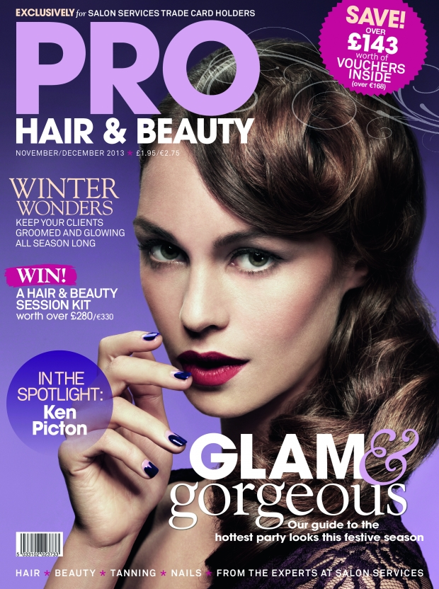 makeup artist claire ray for pro hair amp beauty magazine