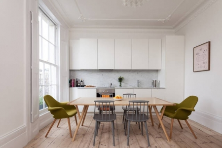 Hire A Room And Kitchen Bury